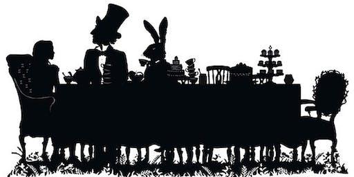 """Malice in Wonderland"" Mystery Dinner"