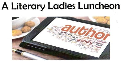 Literary Ladies Luncheon with authors Kathleen George and Jessica Strawser