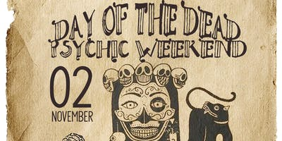 Day of the Dead Psychic Fair