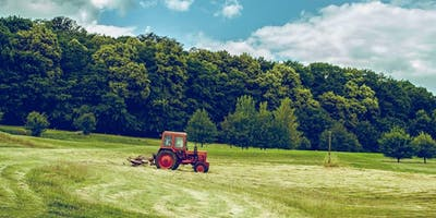 Incredible Edibles Farm Life Experience Tour