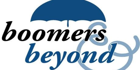 Boomers & Beyond tickets