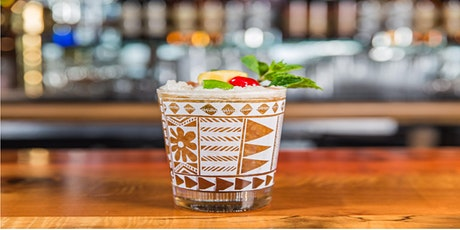 EMERY BUNCH TRADER VIC'S HAPPY HOUR tickets