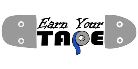 Earn Your Tape Clogging Weekend 2019 tickets