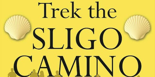 2019 Sligo Camino Dept 8:30 am
