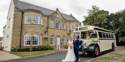 Hatfeild Hall Bridal Fair