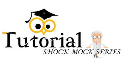 Science Shock Mock