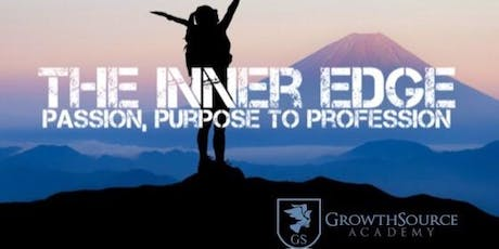 Growthsource Academy's Inner Edge Workshop tickets