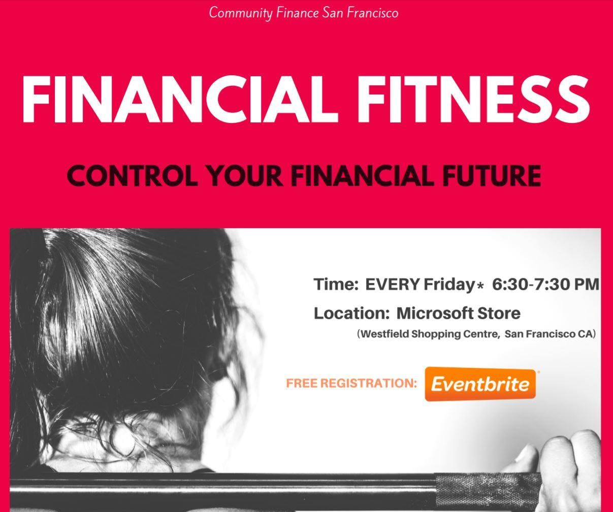 Financial Fitness - Healthcare and Long-term