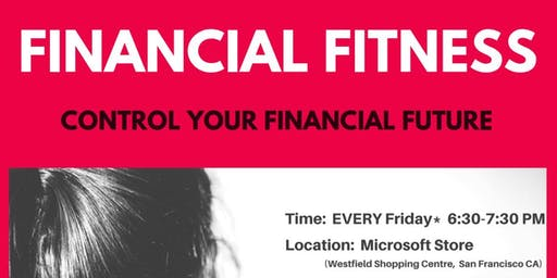Financial Fitness - Healthcare and Long-term Care - Community Finance San Francisco