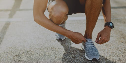 Mastering Lower Limb Tendinopathy - Manchester