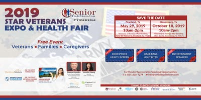 Star Veterans Expo & Health Fair