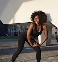 Fitness by Foxy Roxy