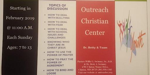 OCC Youth Church