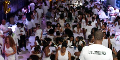 3rd Annual Trapped in the 90's: ALL WHITE BRUNCH AND DAY PARTY