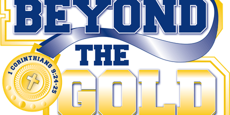 2019 Sports Camp - Beyond the Gold tickets