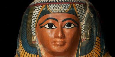 Egyptology Evening talks
