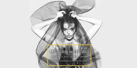 Modern Wedding 2020 tickets