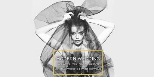 Modern Wedding 2020