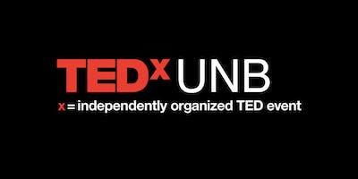 TEDxUNB 2019