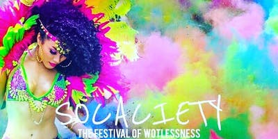 SOCACEITY FESTIVAL OF WOTLESSNESS