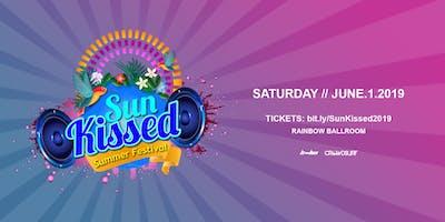 Sun Kissed Summer Festival 2019