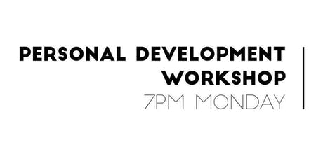 MONDAY PERSONAL DEVELOPMENT  tickets