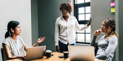 SCORE Women's Leadership Breakfast - Bixby