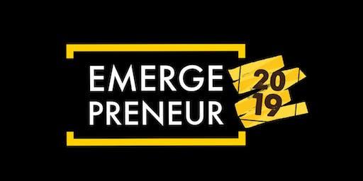 EMERGE-PRENEUR 2019