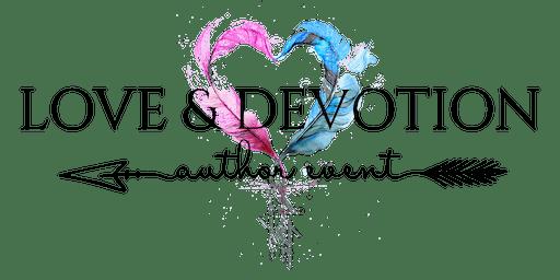 Love & Devotion Author Event - An All Romance Event!