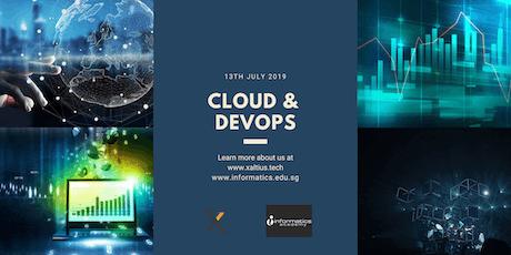 Cloud & DevOps tickets