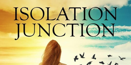 Isolation Junction - Meet Jennifer Gilmour