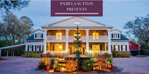 Pamela Sutton Women's Empowerment Retreat September 2019
