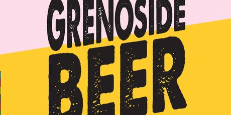 Grenoside Beer Festival 2019  tickets