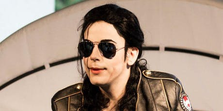 Michael Jackson Tribute Show - This is Michael tickets