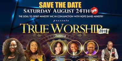 TRUEWORSHIP2019MUSIC CONCERT