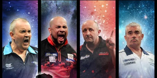 Guardians of the Darts