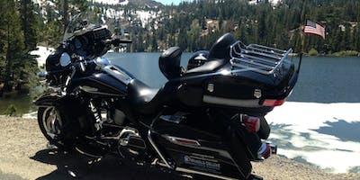 I LOVE ABC - MOTORCYCLE TOUR CANADA-USA