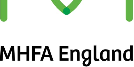 HUDDERSFIELD:  MENTAL HEALTH FIRST AID 2 DAY TRAINING COURSE 8/9 JULY tickets