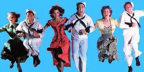 Dementia friendly screening of On the Town (1949) tickets