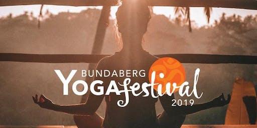 Bundaberg Yoga Festival 2019