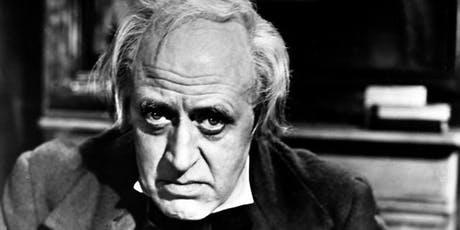 Dementia friendly screening of A Christmas Carol (1951) tickets