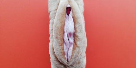Tagesworkshop weibliche Intimmassage für Männer Tickets