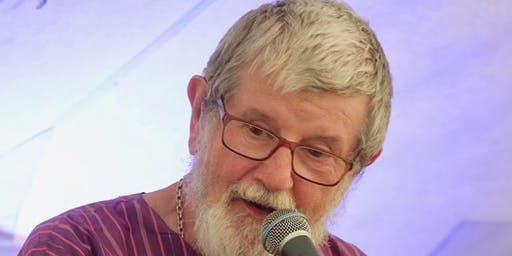 An Afternoon of Poetry with Richard Harries