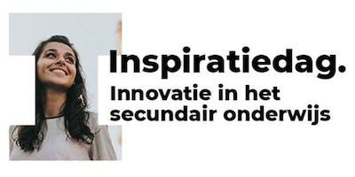 HOGENT Inspiratiedag - Innovatie in het secundair onderwijs
