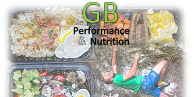 Nutrition for Rock Climbing Performance - Seminar