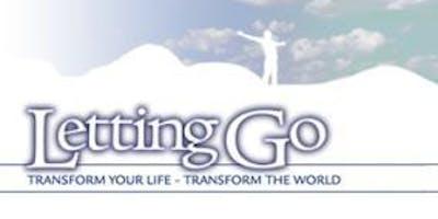 "Movie Screening - \""Letting Go\"" - The Sedona Method"