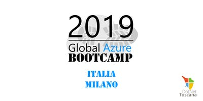 Global Azure Bootcamp - Italia
