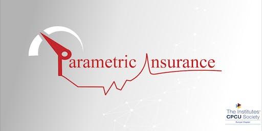 Parametric Insurance