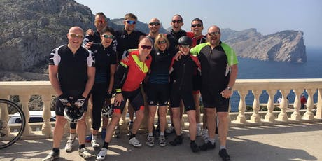 Mallorca Triathlon Camp 2020 tickets