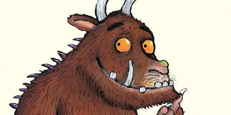 De Gruffalo tickets